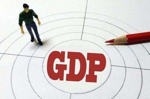 四川各市2021上半年GDP