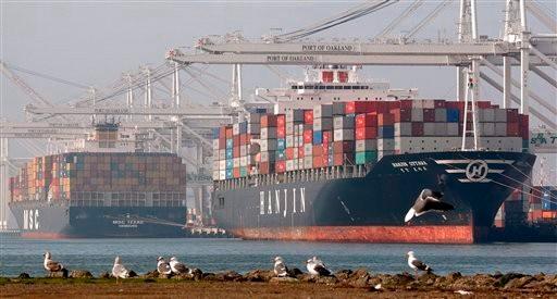 美商界促拜登政府尽快解决美中关税问题 重启贸易谈判_图1-1