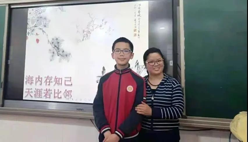 14岁上清华 两少年引中国网友称赞:别人家的孩子_图1-5