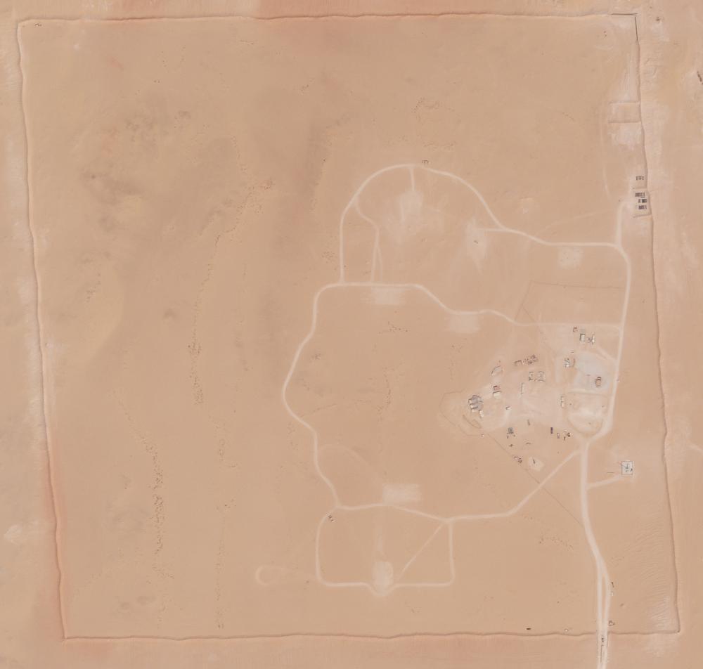 美国从沙特撤出防御导弹系统 五角大楼称将重新部署_图1-3