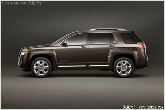 北美年度10大省油城市SUV CX-5登榜冠军