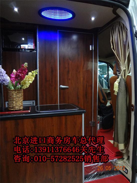 福建奔驰唯雅诺4s店_亚洲最大的房车基地 奔驰商务 汽车改装_第一金融网