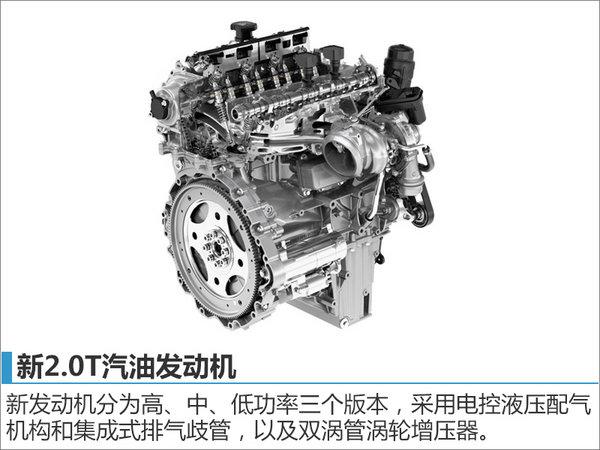 捷豹路虎推新2.0T发动机 9款车型将搭载-图2