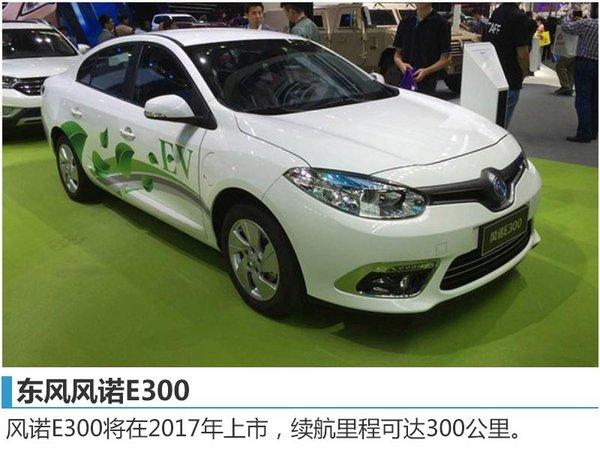 雷诺SUV/新能源等6新车将在华国产-图-图3