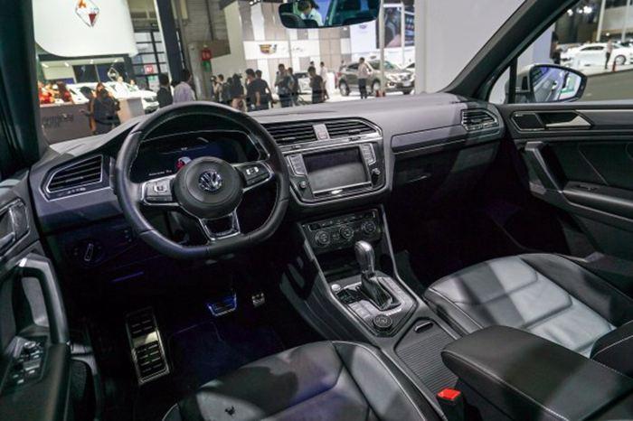 新Tiguan11月25日上市 售27万元-39.9万元