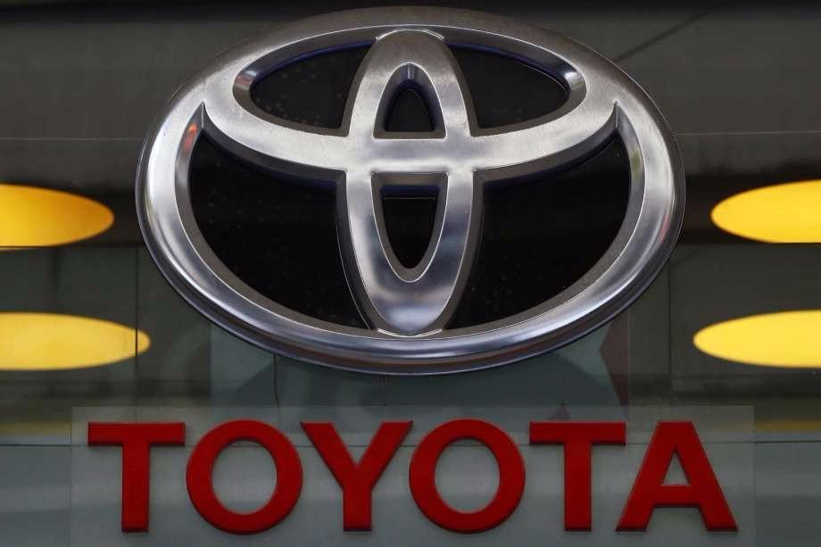 安全气囊存隐患 丰田召回全球64.5万辆汽车_图1-1