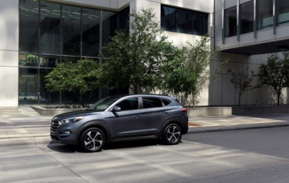 现代汽车Tucson荣获J.D. Power最可靠小型休旅车殊荣_图1-2