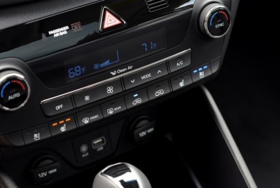 现代汽车Tucson荣获J.D. Power最可靠小型休旅车殊荣_图1-3
