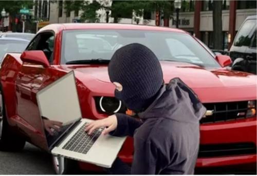 智能汽车信息安全,智能汽车漏洞