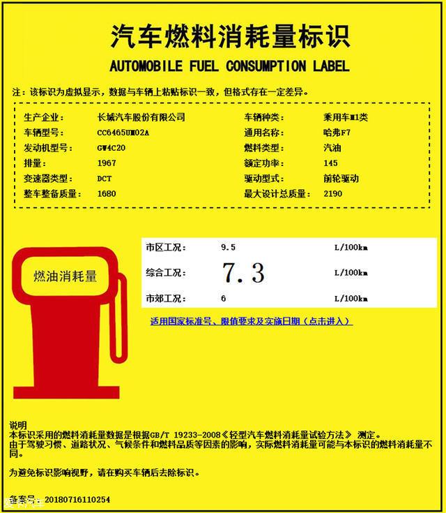[原创]哈弗F7最新消息曝光 将于8月28日亮相