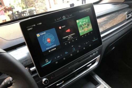 比亚迪秦Pro自动挡预售10万起 三种动力