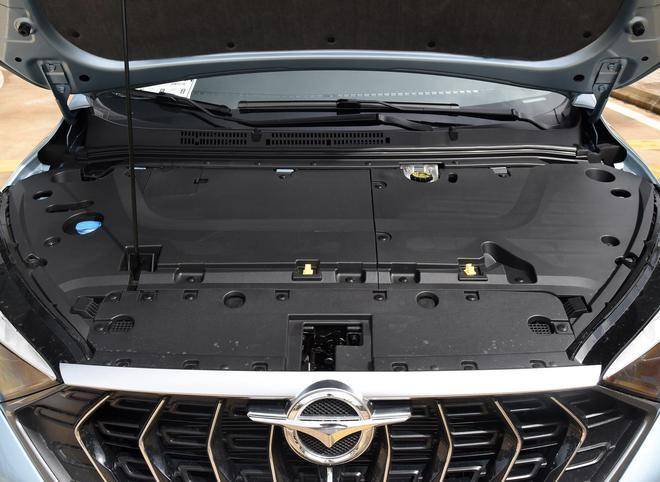海马7X正式上市 售价12.58-14.98万元