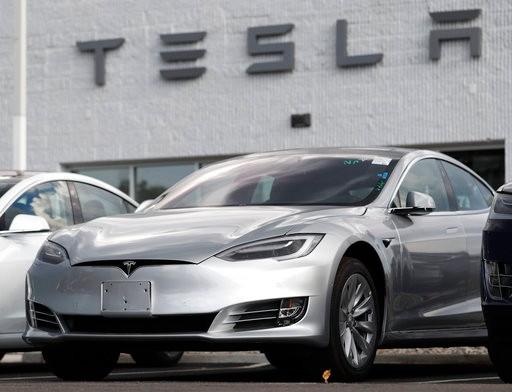 特斯拉中国决定召回近3万辆Model S、Model X_图1-1
