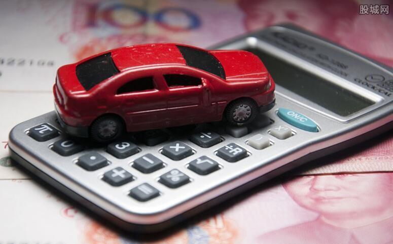 哪里有汽车抵押贷款
