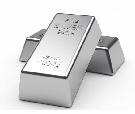 白银多少钱一克,白银价格今天多少一克