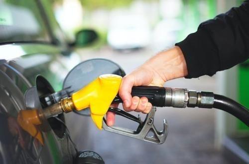 92号汽油最新价格