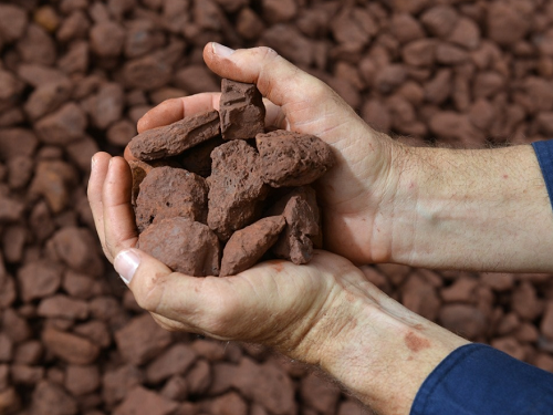 铁矿石期货实时行情