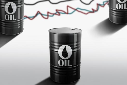 原油实时行情