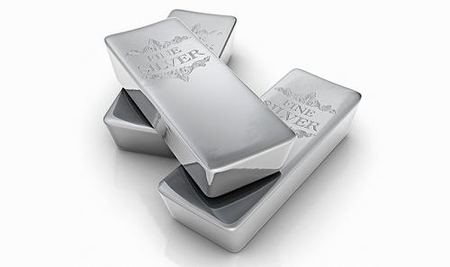 现在白银最新价格