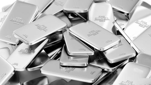 纯银今日价格